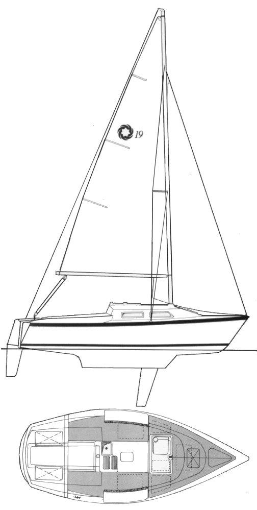 STARWIND 19 drawing