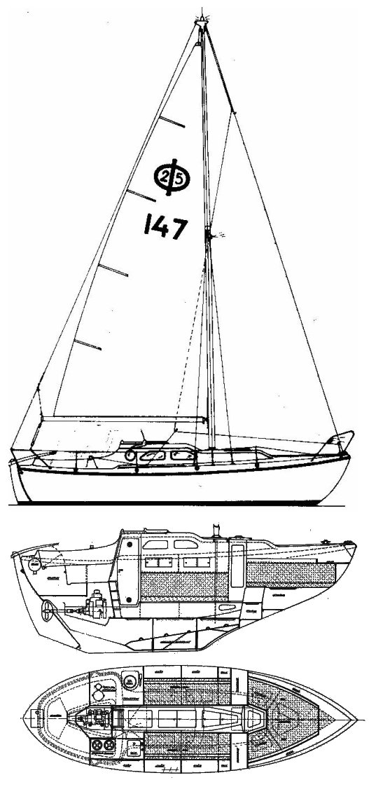 STORFIDRA 25 drawing