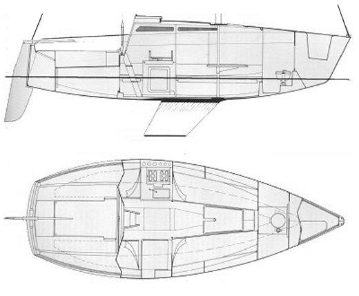 SUD 25 drawing