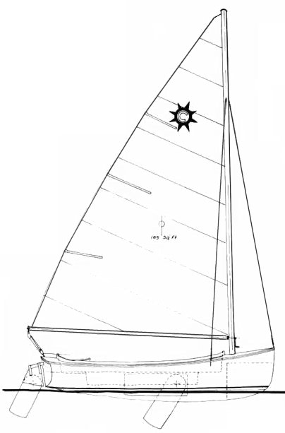 SUN CAT 17-1 drawing