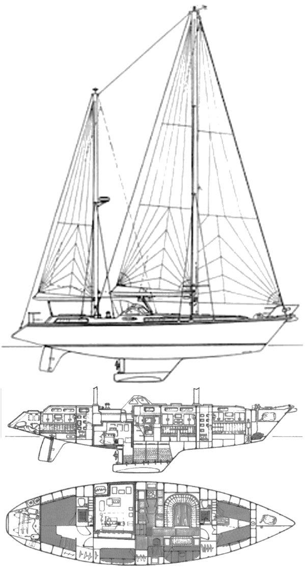 SUPER MARAMU 2000 (AMEL) drawing