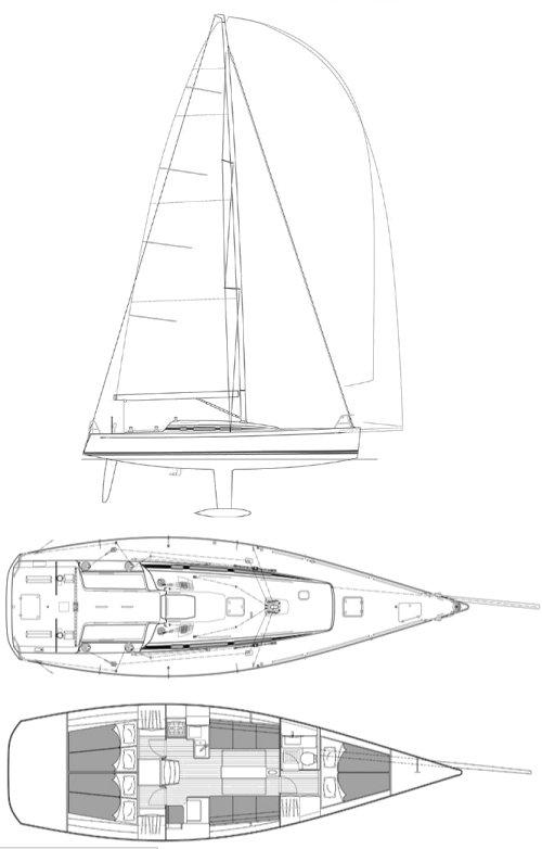 SWAN CS42 drawing