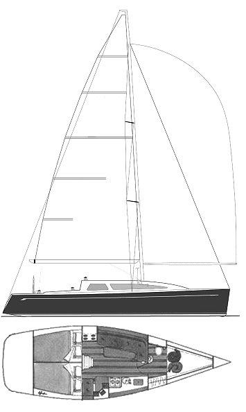 SYDNEY 32 drawing