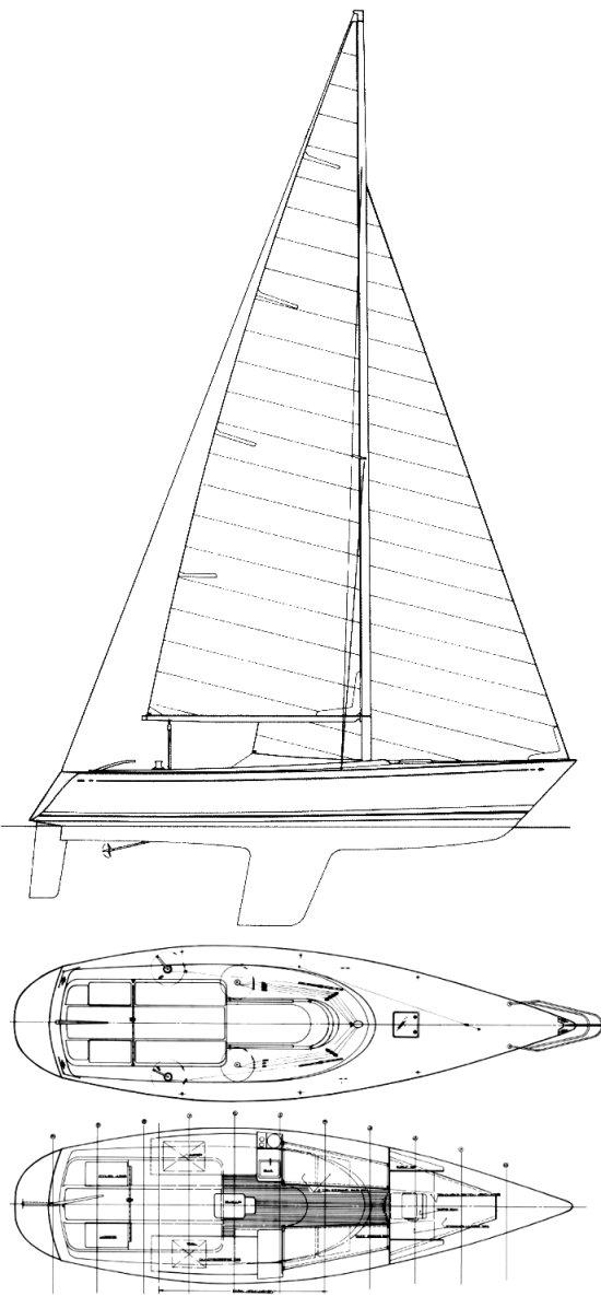 TARTAN 10 drawing