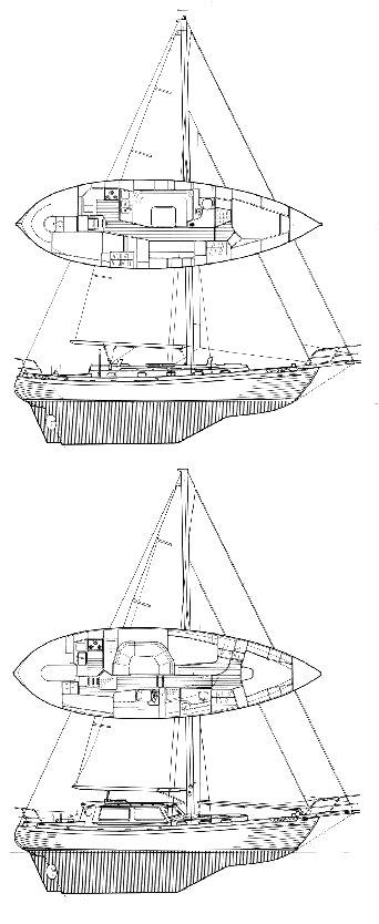 TASHIBA 40 drawing