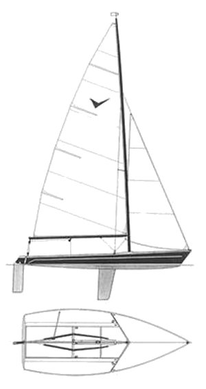 THUMB 15 drawing
