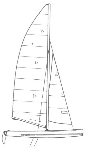TRAC-18 drawing