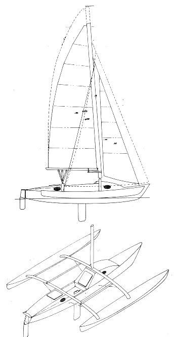 TREMOLINO drawing