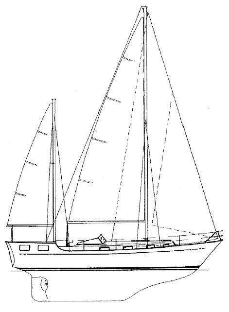 TRINTELLA IIIA drawing