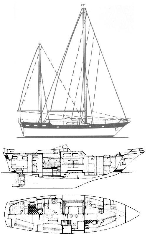 TRINTELLA V drawing