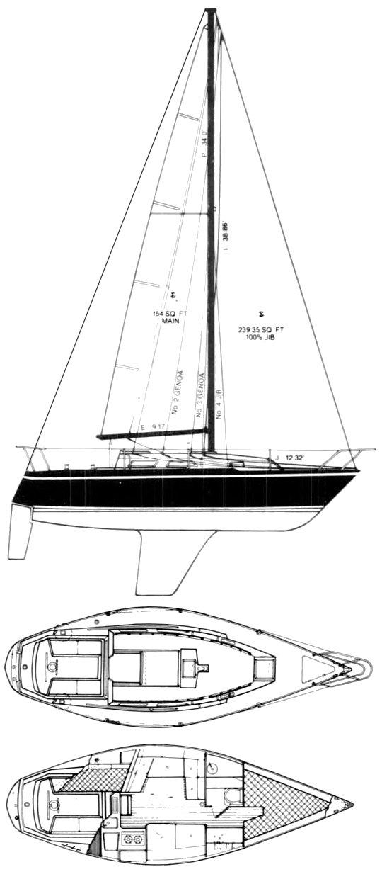 US 30 drawing