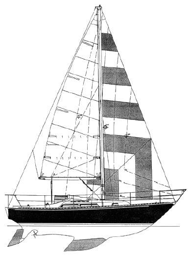VARNE 27 drawing