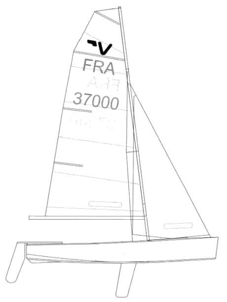 VAURIEN drawing