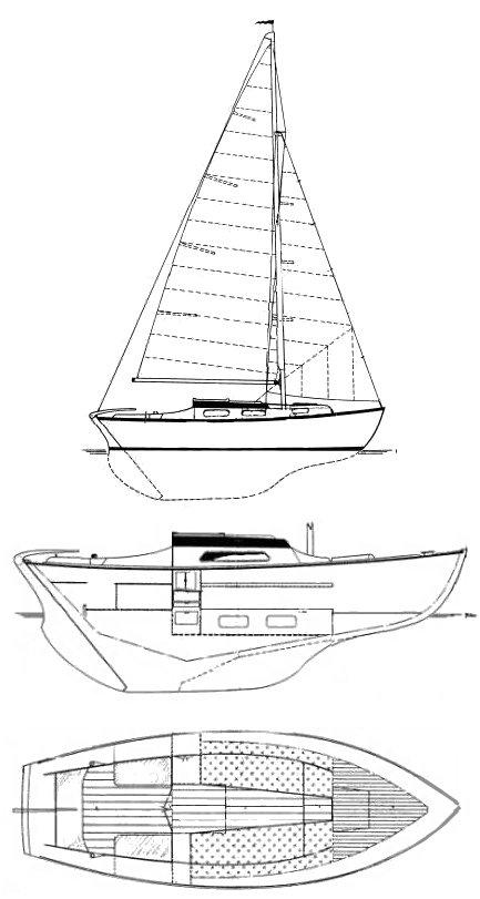 VINDO 16 drawing