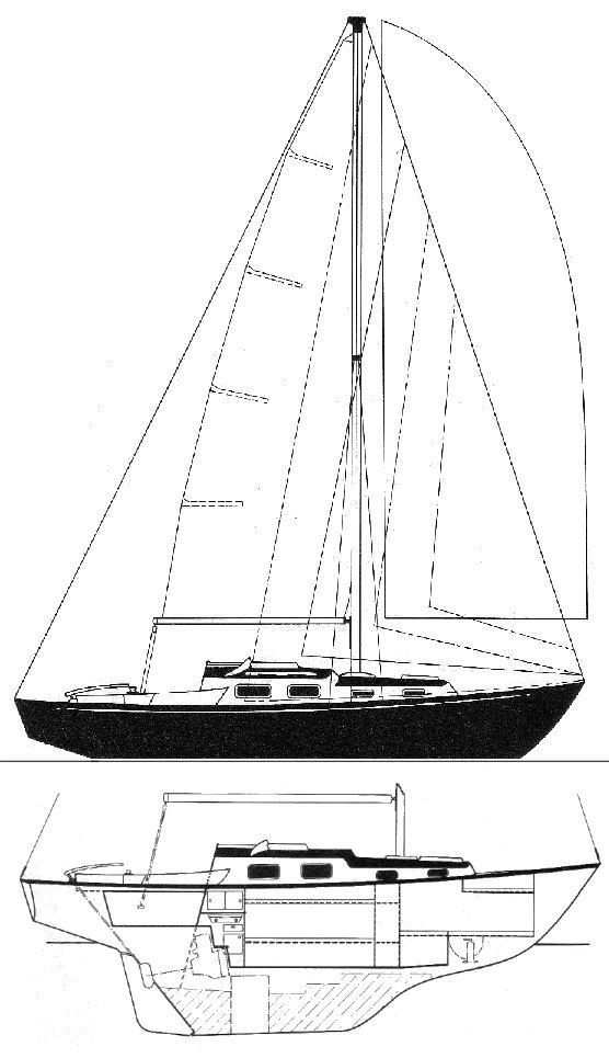 VINDO 22 drawing