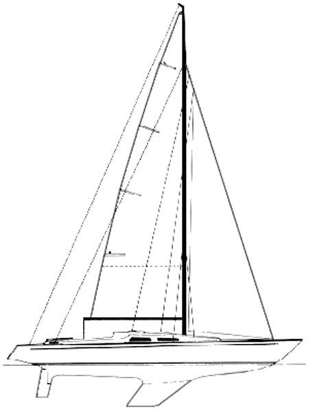 WASA 55 drawing