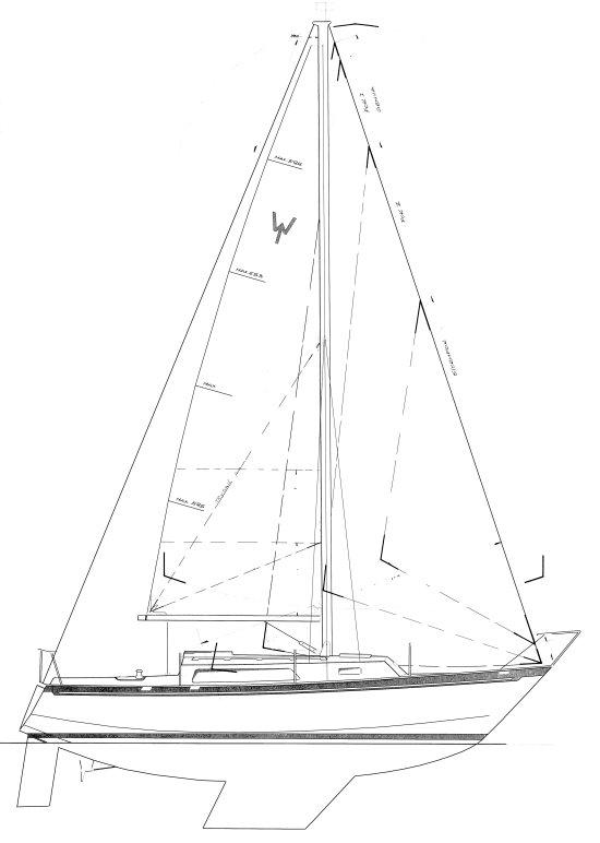 WIBO 930 drawing