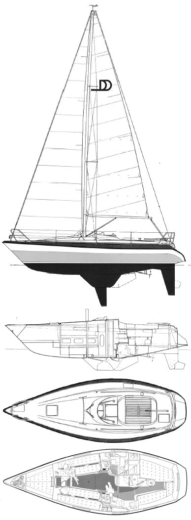 WINDEX 92 drawing
