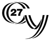 CHRYSLER 27 insignia