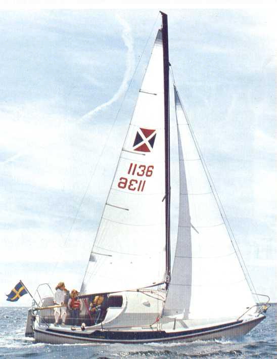 MAXI 68 photo