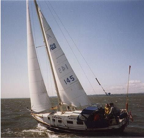 ALBERG 29 photo