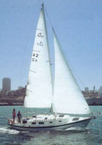 ALOHA 32 photo
