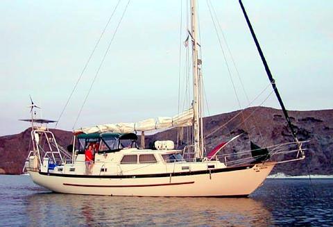 ANACAPA 42 (CHALLENGER) photo