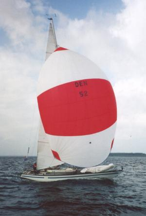 Aphrodite 101 photo on sailboatdata.com