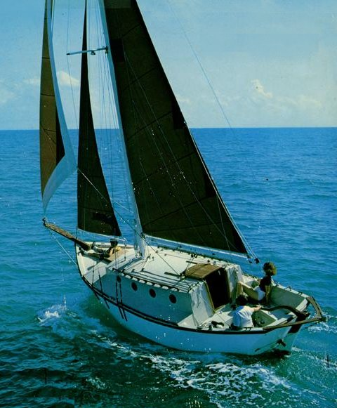 AQUARIUS 24 PILOT CUTTER photo