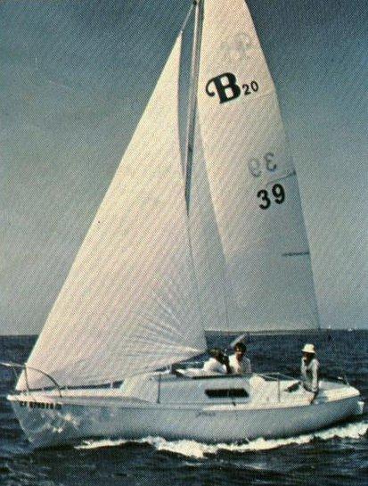 BALBOA 20 photo