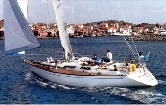 Baltic 48 DP photo on sailboatdata.com