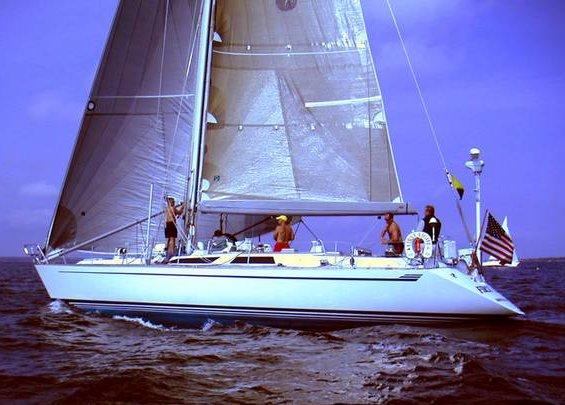 BALTIC 55 DP photo