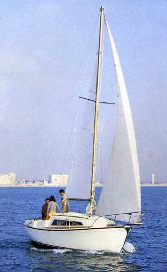 BAROUDEUR (BENETEAU) photo