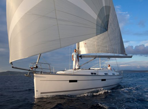 BAVARIA CRUISER 36 (FARR) photo