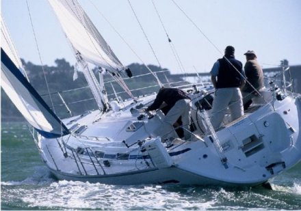 BAVARIA 40 (J&J) photo