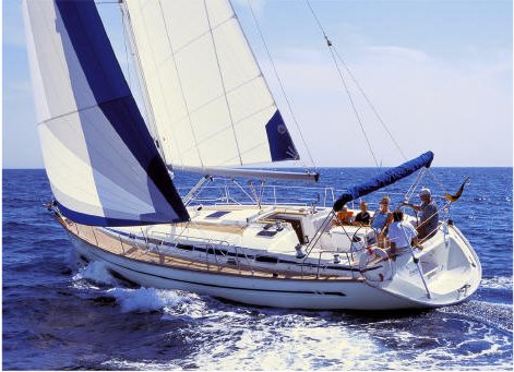 BAVARIA 44 photo