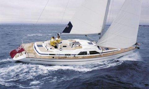 BAVARIA OCEAN 47 CC photo