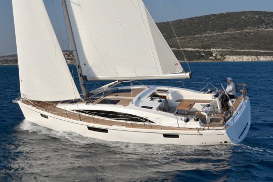 BAVARIA VISION 46 photo