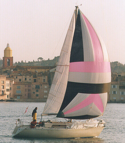 FIRST 30 (BENETEAU - MAURIC) photo