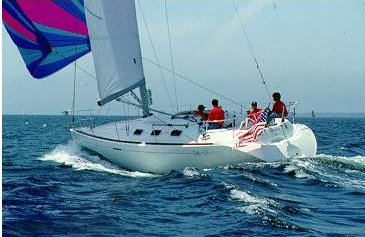 FIRST 36S7 (BENETEAU) photo