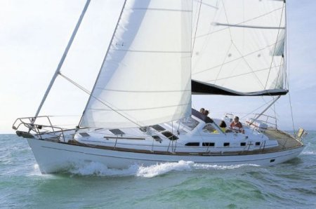 BENETEAU 42 CC photo