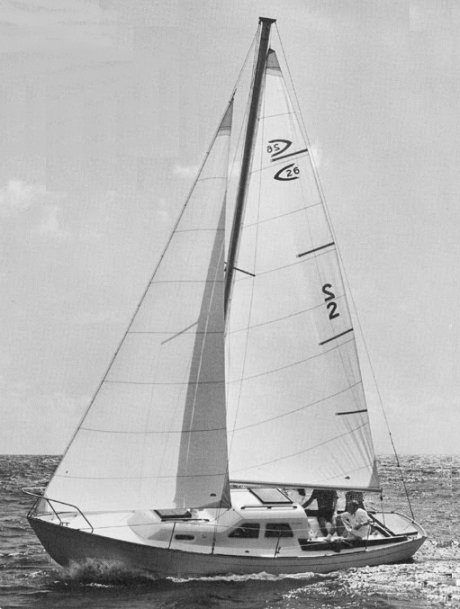 CAPRI 26-1 (CHRIS-CRAFT) photo