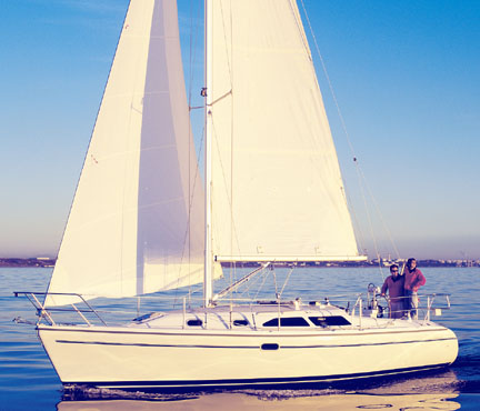 CATALINA 310 photo