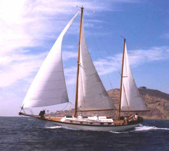 CLIPPER 42 (CHEOY LEE) photo