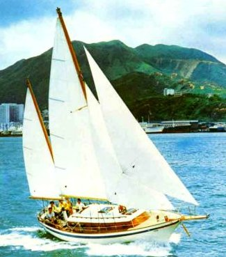 CLIPPER 33 (CHEOY LEE) photo