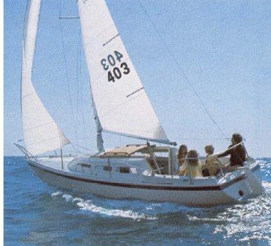 CORONADO 23-2 photo