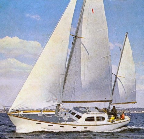 COUNTESS 44 (PEARSON) photo