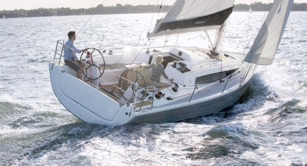 Sailboatdata Com Dehler 34 2 Sailboat