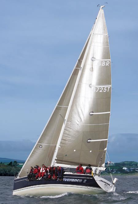 DEHLER 39 SQ photo