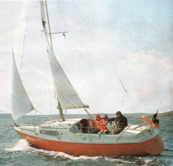 DELANTA 76 (DEHLER) photo